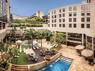 Hotel Garden Court Umhlanga - Südafrika - Südafrika: KwaZulu-Natal (Durban)