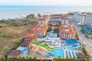 Hotel Eftalia Aqua Resort - Türkei - Side & Alanya