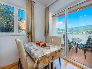 Hotel Villa Lanterna - Kroatien - Kroatien: Süddalmatien