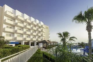 Hotel Iris Beach - Zypern - Republik Zypern - Süden