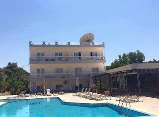 Hotel Millenium Studios - Griechenland - Rhodos