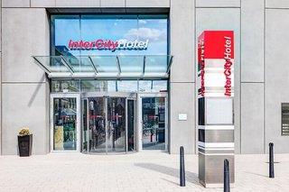 Hotel Intercityhotel Mannheim - Deutschland - Baden-Württemberg