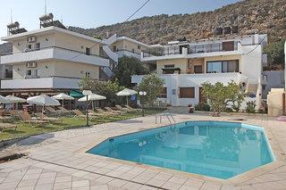 Hotel Iraklis - Griechenland - Kreta