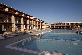 Hotel Island Blue - Griechenland - Rhodos