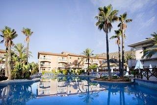 Hotel Playa Mar - Puerto De Pollensa - Spanien