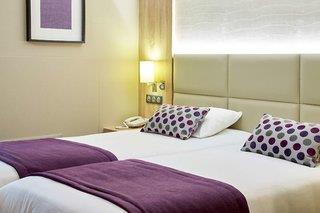 Hotel Kyriad Beaune - Frankreich - Burgund & Centre
