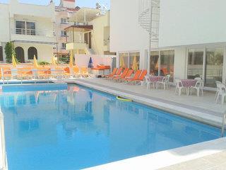 Hotel Altinersan - Türkei - Kusadasi & Didyma