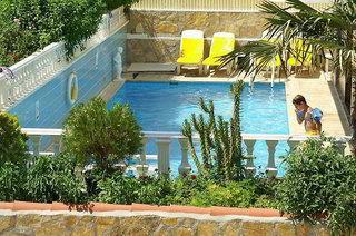 Hotel Evren - Türkei - Kusadasi & Didyma