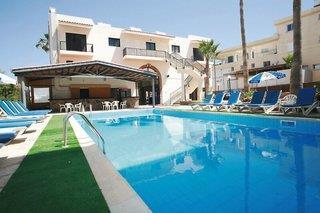 Hotel New York Plaza - Zypern - Republik Zypern - Süden