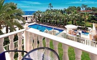 Hotel Imperial de Luxe - Türkei - Kemer & Beldibi