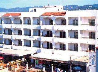 Hotel Arcomar Apartments - Spanien - Ibiza