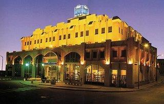 Hotel Mayoral - Spanien - Zentral Spanien
