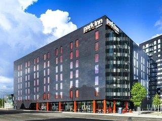 Hotel Park Inn by Radisson Belfast - Großbritannien & Nordirland - Nordirland