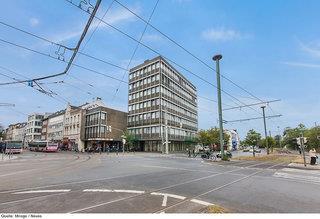 Hotel Mirage - Deutschland - Düsseldorf & Umgebung