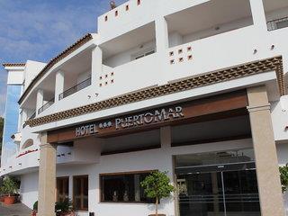 Hotel Puerto Mar - Spanien - Costa Azahar