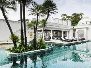 Hotel Phuket Tropical Resort - Thailand - Thailand: Insel Phuket