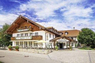 Hotel Rupertihof - Deutschland - Berchtesgadener Land