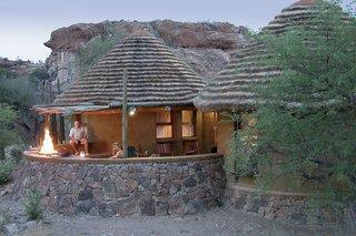 Hotel Leokwe Camp Mapungubwe Nationalpark