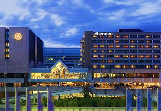 Sheraton Frankfurt Hotel & Towers - Deutschland - Hessen