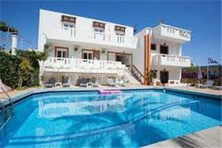 Hotel Galini Analipsi - Griechenland - Kreta