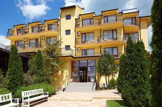 Hotel Yalta Village Resort - Bulgarien - Bulgarien: Sonnenstrand / Burgas / Nessebar