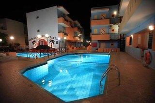 Hotel Happy Days - Griechenland - Kreta