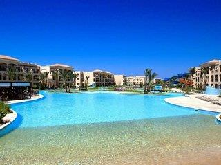Hotel Jaz Bluemarine - Ägypten - Hurghada & Safaga