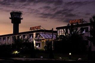 Airport Hotel Erfurt - Deutschland - Thüringen