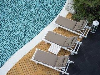Hotel Yacht Boutique - Türkei - Dalyan - Dalaman - Fethiye - Ölüdeniz - Kas
