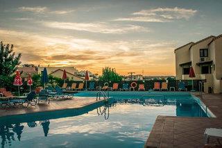 Hotel Dream Village - Piskopiano - Griechenland