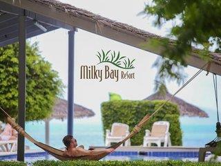 Hotel Milky Bay Resort - Thailand - Thailand: Inseln im Golf (Koh Chang, Koh Phangan)