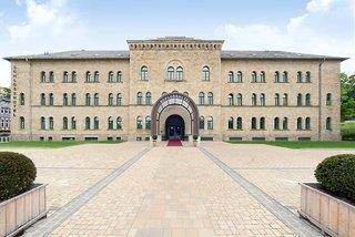 Schlosshotel Blankenburg - Blankenburg - Deutschland