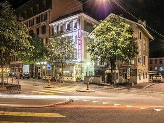 Hotel Du Boulevard - Schweiz - Waadt & Jura & Neuenburg