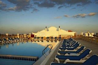 Hotel Iberotel Il Mercato - Ägypten - Sharm el Sheikh / Nuweiba / Taba
