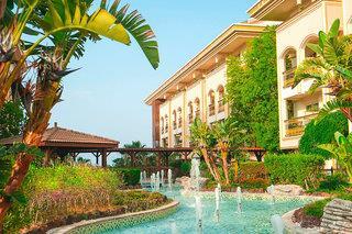 Hotel Crystal Palace Luxury Resort & Spa - Türkei - Side & Alanya