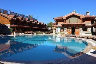 Hotel Bc Spa - Türkei - Dalyan - Dalaman - Fethiye - Ölüdeniz - Kas