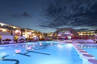 Ushuaia Ibiza Beach Hotel - Spanien - Ibiza