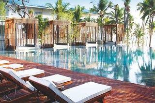 Hotel Cape Nidhra - Hua Hin - Thailand