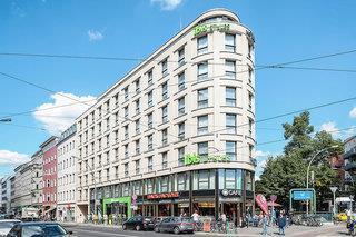 Hotel All Seasons Berlin Mitte - Deutschland - Berlin