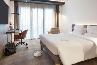 Hotel Novotel Lausanne Bussigny - Schweiz - Waadt & Jura & Neuenburg