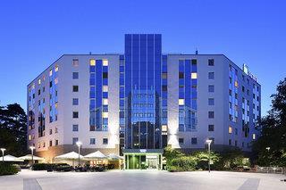 Hotel Süd West Park - Deutschland - Franken