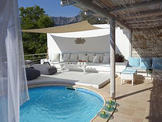 Hotel Mare Monte Villa - Griechenland - Thassos