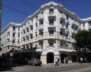 Hotel Majestic - Tunesien - Tunesien - Norden