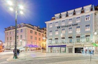 Hotel Lx Boutique - Portugal - Lissabon & Umgebung