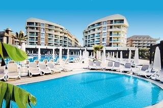 Hotel Seamelia Beach Resort - Türkei - Side & Alanya