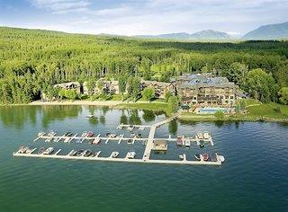 Hotel Lodge at Whitefish