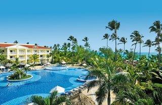 Hotel Gran Bahia Principe Esmeralda - Playa de Arena Gorda - Dominikanische Republik
