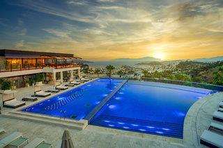 Hotel Grand Yazici Bodrum - Türkei - Bodrum