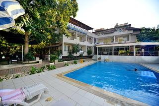 Hotel El Dorado - Türkei - Kemer & Beldibi