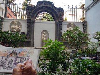 Hotel Piazza Bellini - Italien - Neapel & Umgebung